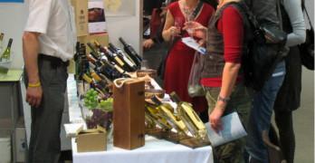 04 en 05-02-2017 : 28ste internationale wijnbeurs