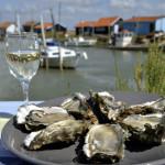 17-11-2012 : Wijn en oesters