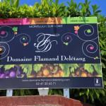 13-01-2007 : Domaine Flamand Delétang