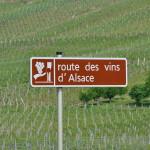 18-12-2010 : Verslag van een wijnreis naar L'Alsace