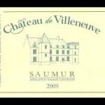14-01-2012 : Château de Villeneuve