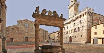 18-11-2017 : Montepulciano