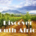 17-03-2018 : Zuid Afrika